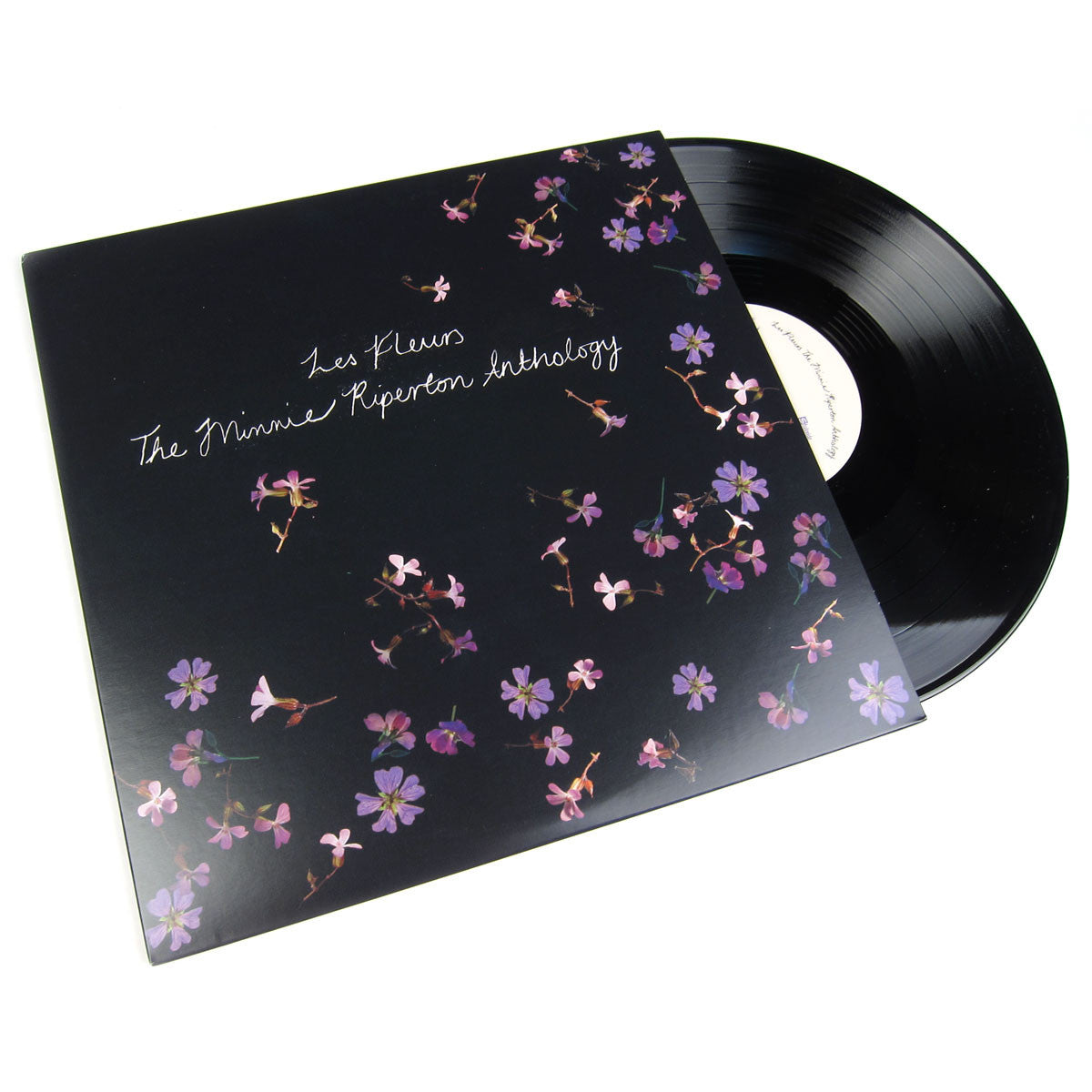 Minnie Riperton: Les Fleurs - The Minnie Riperton Anthology Vinyl 2LP