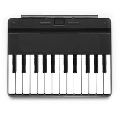 Miselu: C.24 Music Keypad For iPad