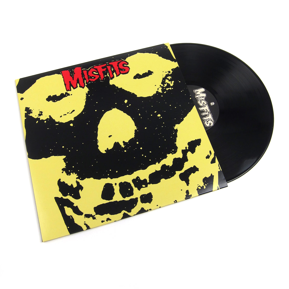 Misfits: Misfits (Collection I) Vinyl LP