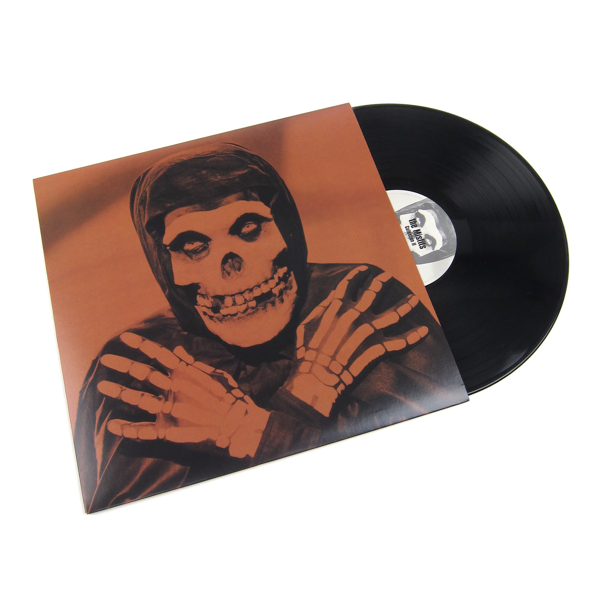 Misfits: Collection II Vinyl LP