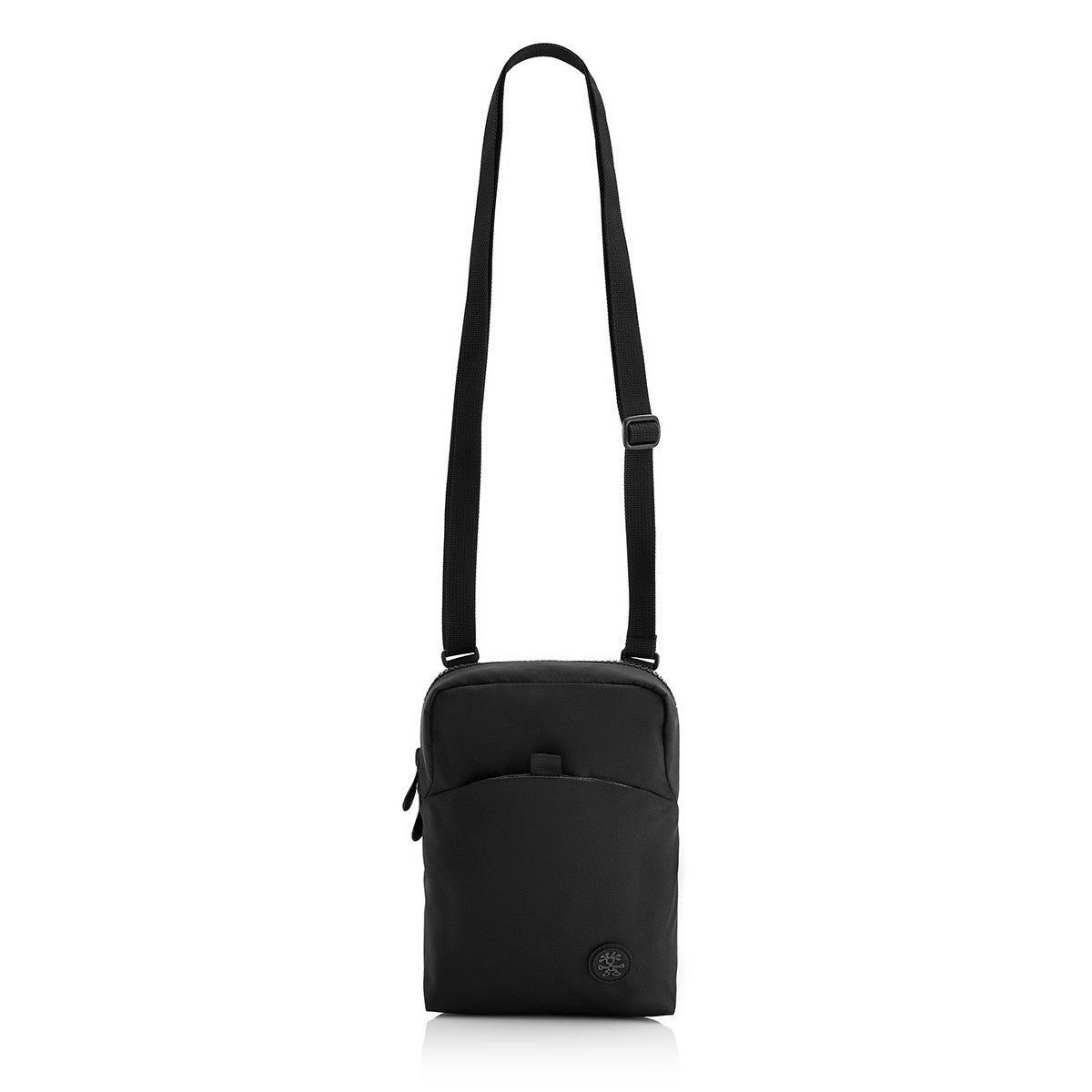 Crumpler: Mini Milonas Accessories Bag - Black