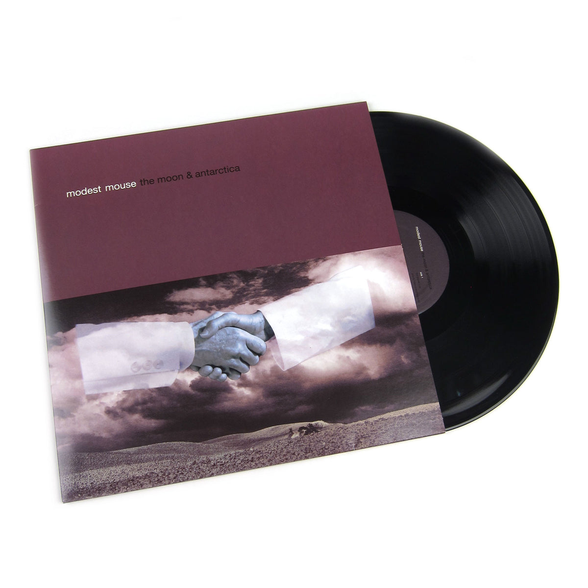 Modest Mouse: The Moon & Antarctica (180g) Vinyl 2LP