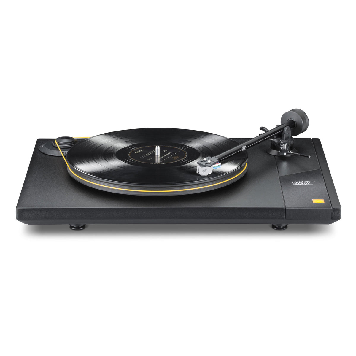 Mofi Electronics: StudioDeck+ Turntable w/ StudioTracker Cartridge