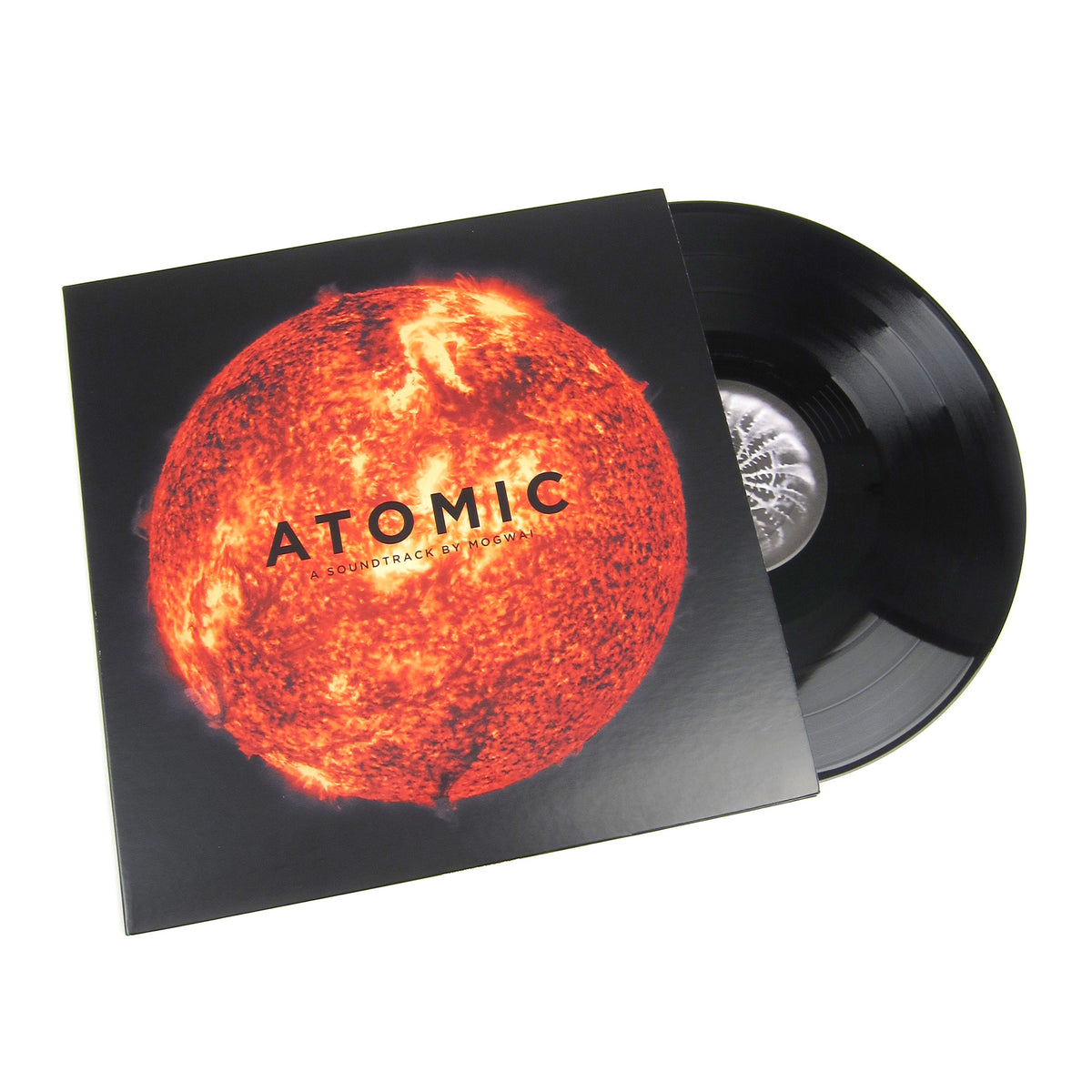 Mogwai: Atomic Vinyl 2LP