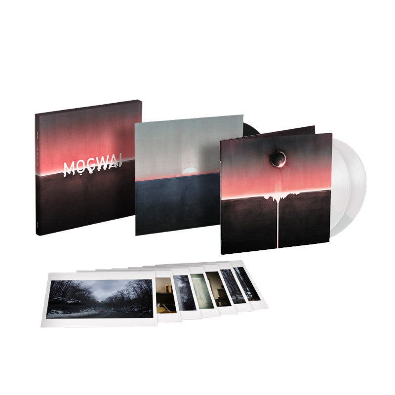Mogwai: Every Country's Sun (Colored Vinyl) Vinyl 3LP Boxset - PRE-ORDER