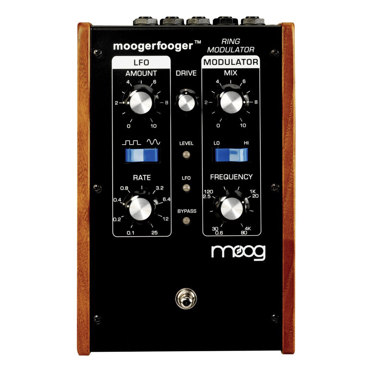 Moog: MF-102 Ring Modulator