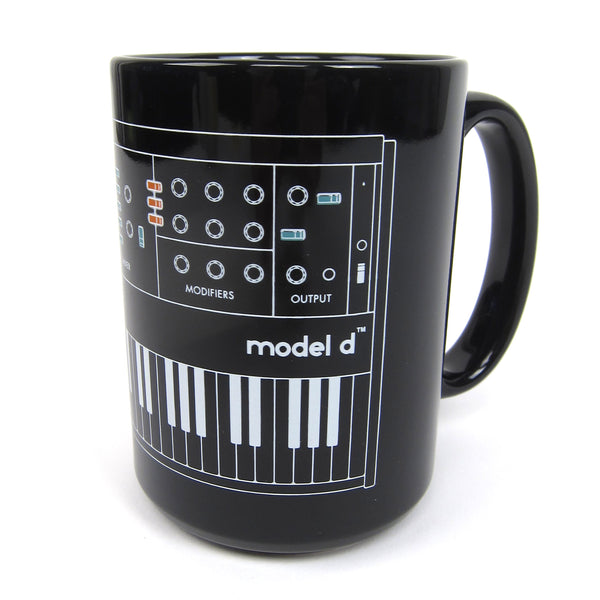 Moog: Minimug - Black