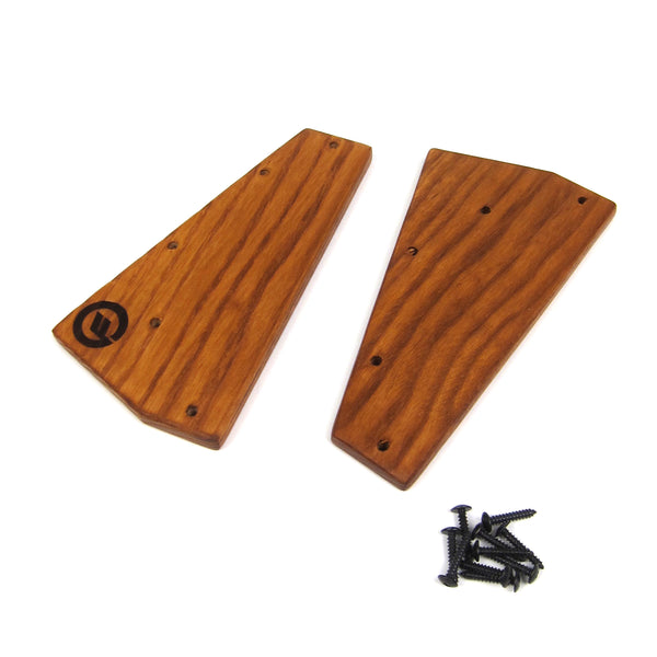 Moog: Minitaur Wood Side Kit