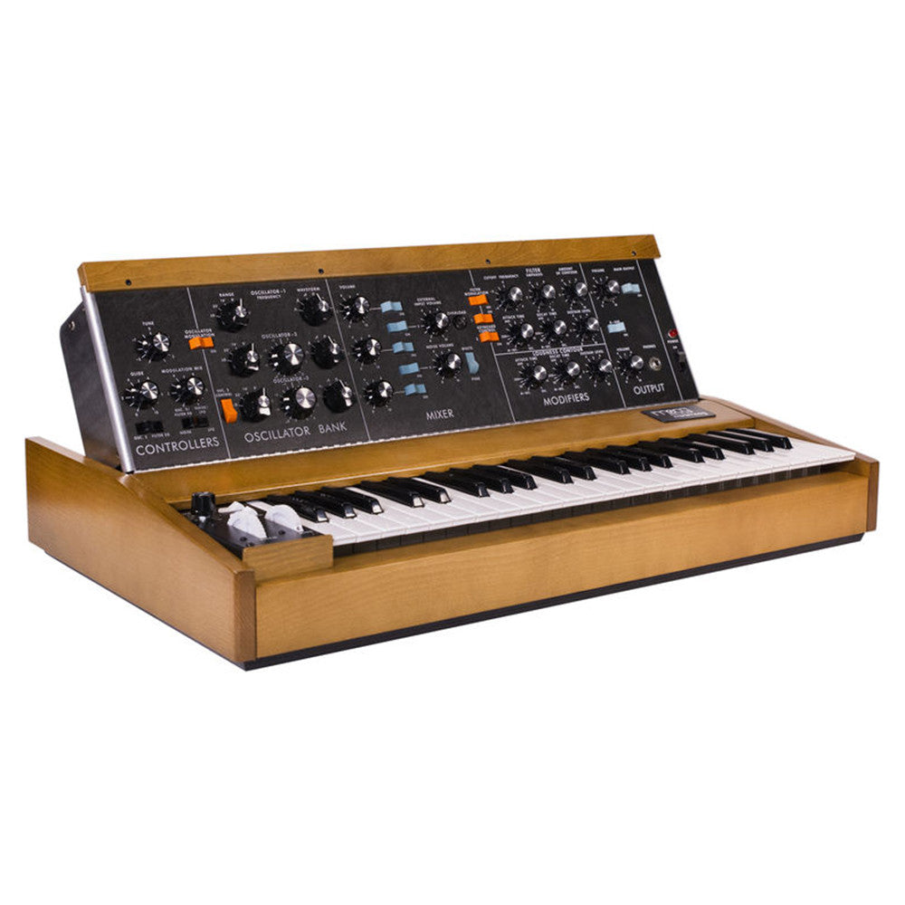 Moog: Minimoog Model D Reissue Analog Synthesizer
