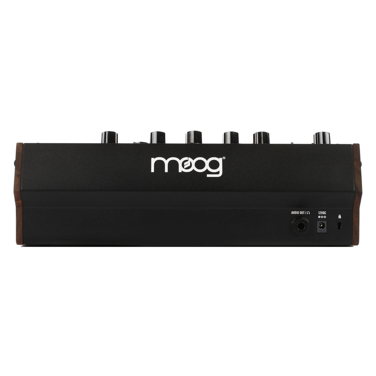 Moog: Mother-32 Semi-Modular Synthesizer back