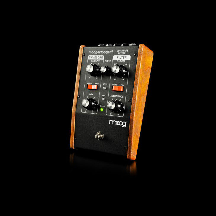 Moog: MF-101 Moogerfooger Low Pass Filter