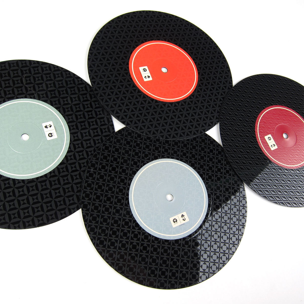 "Mumford & Sons: Babel - The Singles Collection Vinyl 7"" Boxset detail"