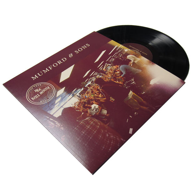 Mumford Amp Sons Live From Bullmoose Record Store Day 10