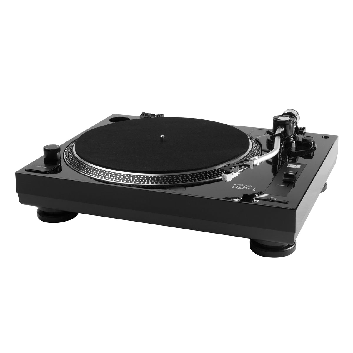 Music Hall Mmf Usb 1 Turntable Turntablelab Com