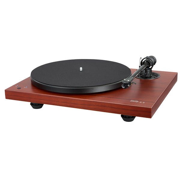Music Hall: MMF 2.3SE Turntable - Rosenut
