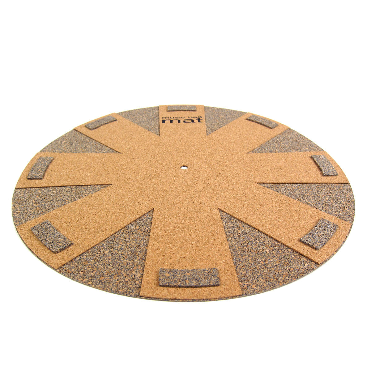 products cork triangle hoonshed mat mats white