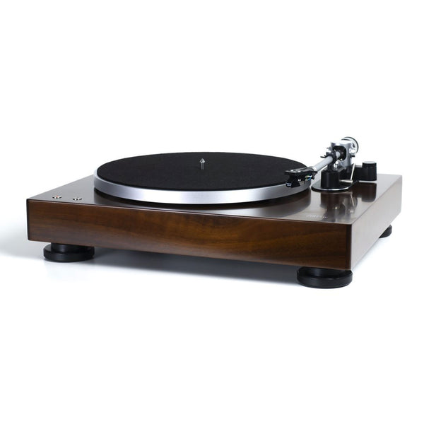 Music Hall: Classic Turntable - Dark Walnut