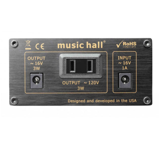 Music Hall: Cruise Control 2.0