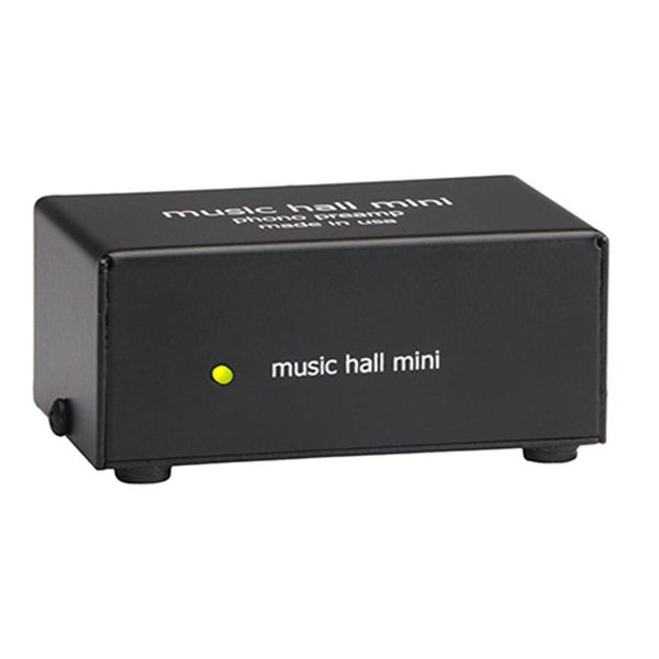 Music Hall: Mini Phono Preamp