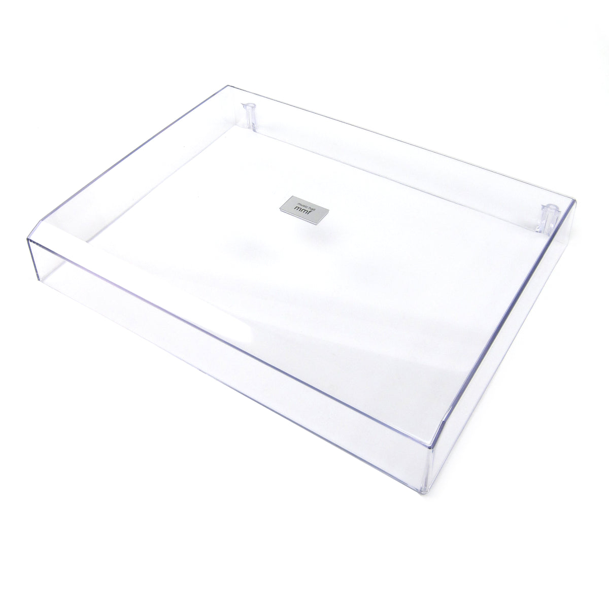 Music Hall: Replacement Dust Cover for MMF 2.1 / 2.2 / 2.3 Series Turntables (M2LID)