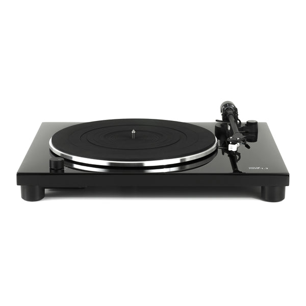 Music Hall: MMF 1.3 Turntable - Black