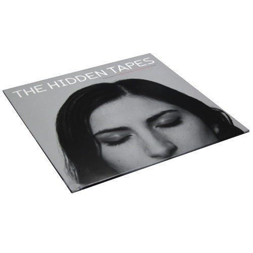 Minimal Wave: The Hidden Tapes Vinyl LP