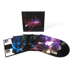 My Morning Jacket: Okonokos Vinyl 4LP Boxset