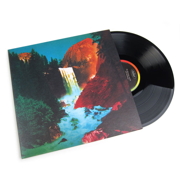 My Morning Jacket: The Waterfall Vinyl (180g) Vinyl 2LP
