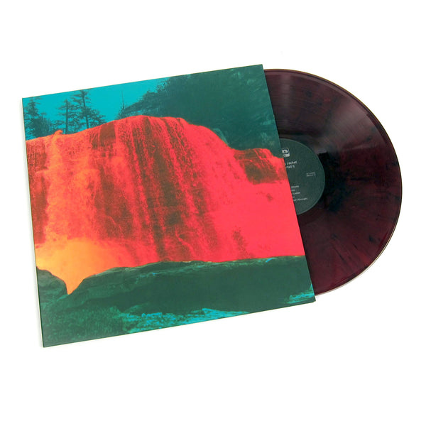 My Morning Jacket: The Waterfall II (Indie Exclusive Colored Vinyl) Vinyl LP