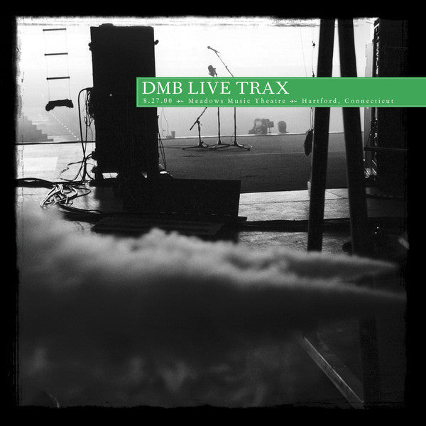 Dave Matthews Band: Live Trax Vol. 3 4LP