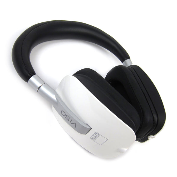 NAD: VISO HP50 Headphones - White