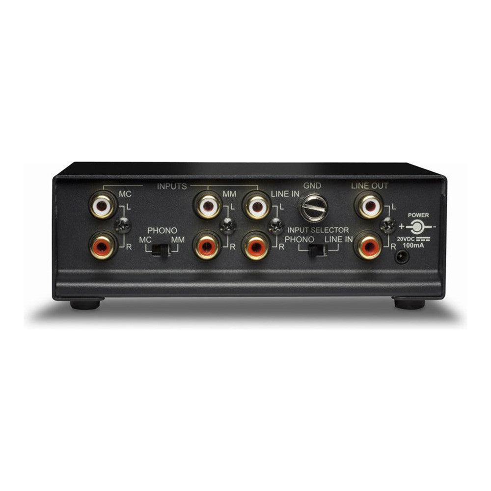 NAD: PP4 Digital USB Phono Preamp
