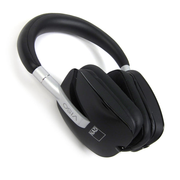 NAD: VISO HP50 Headphones - Black