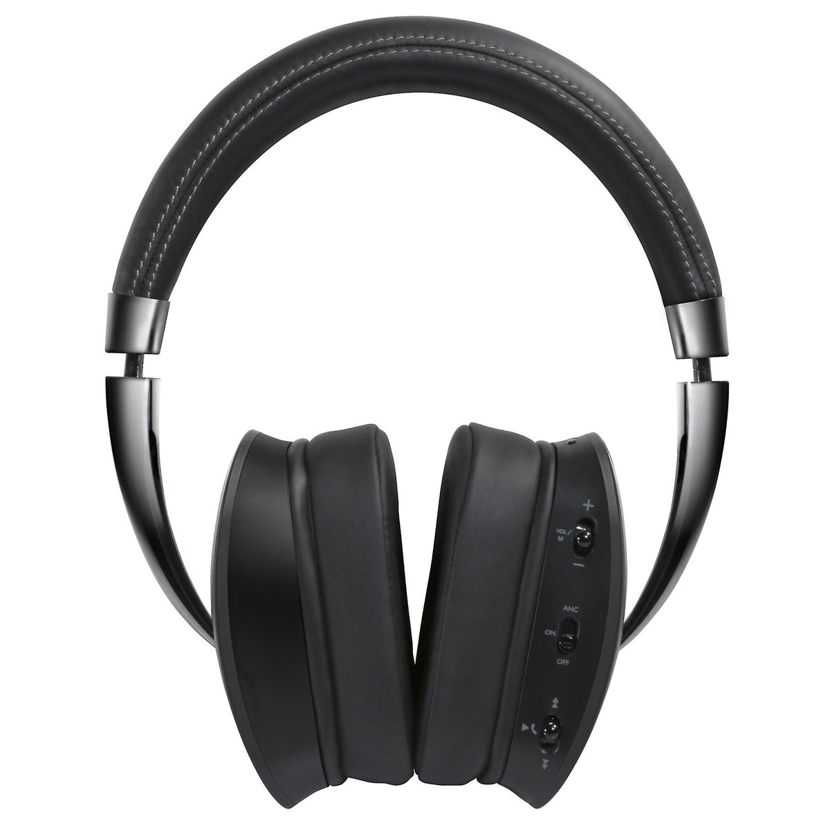 NAD: VISO HP70 Wireless Active HD Headphones - Black