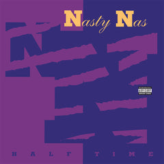 "Nas: Halftime 12"" (Record Store Day)"
