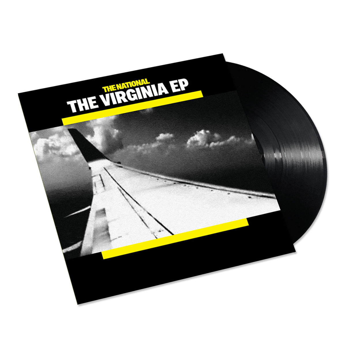 The National : The Virginia Vinyl EP