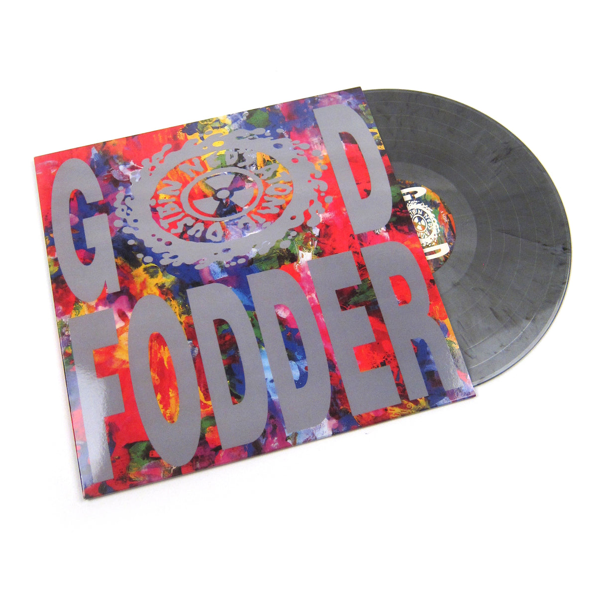 Ned's Atomic Dustbin: God Fodder (Music On Vinyl 180g, Colored Vinyl) Vinyl LP