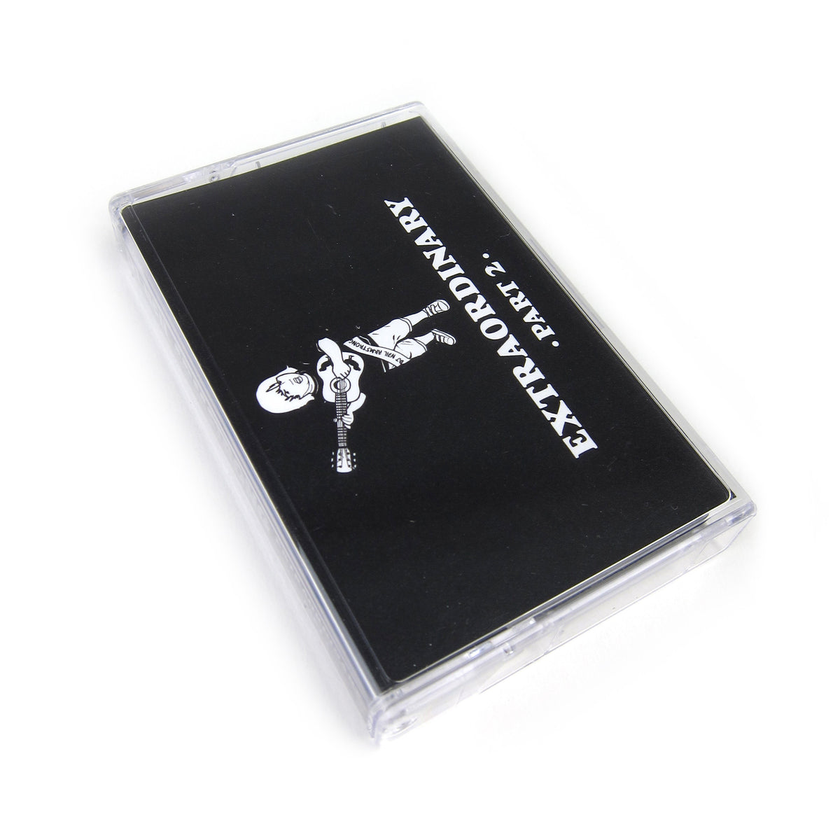 Neil Armstrong: ExtraOrdinary Part 2 USB Cassette