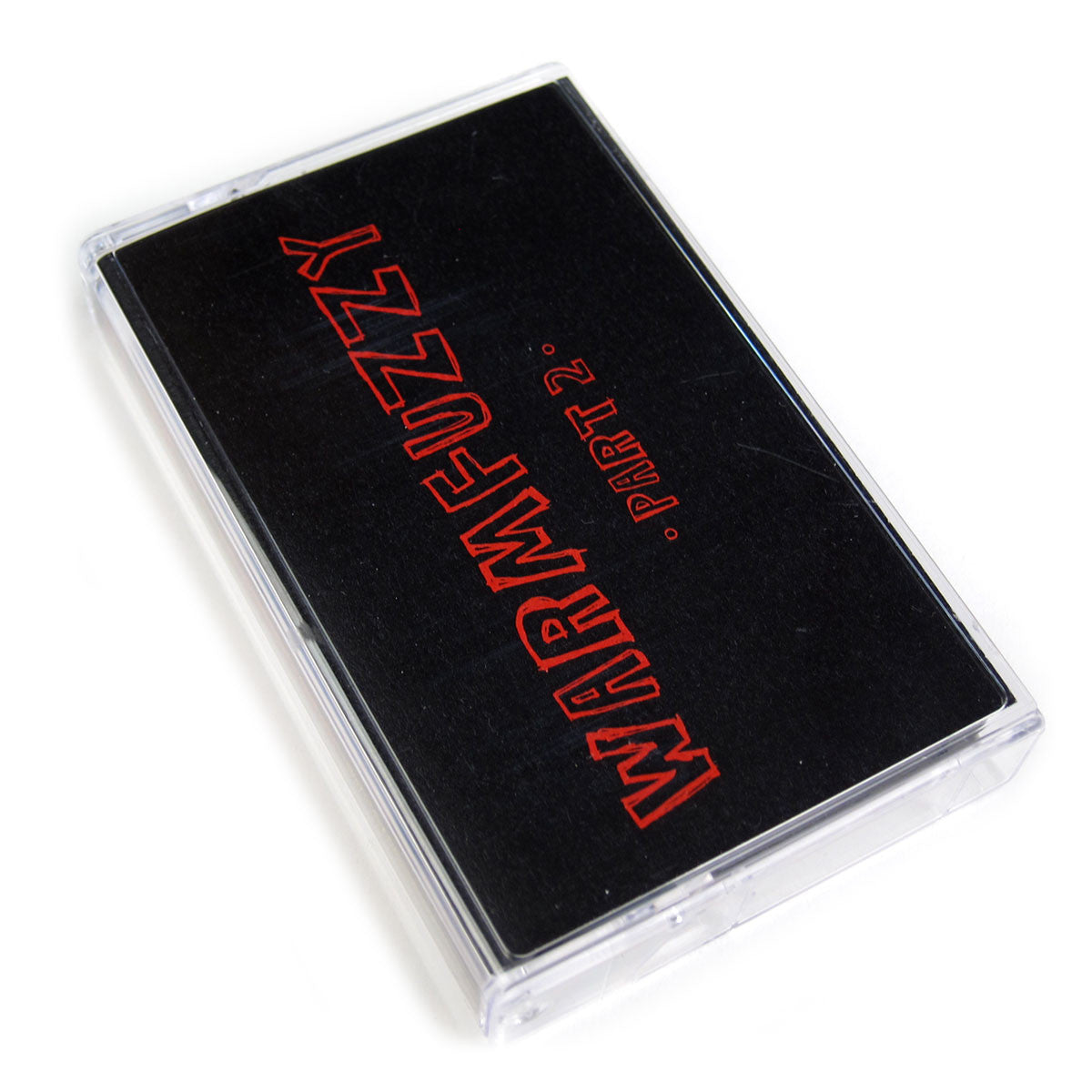 Neil Armstrong: Warmfuzzy Part 2 USB Cassette
