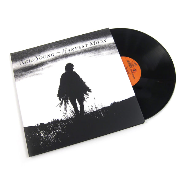 Neil Young: Harvest Moon Vinyl 2LP