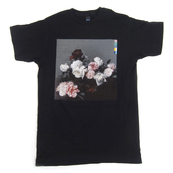 New Order: Power, Corruption & Lies (No Titles) Shirt - Black
