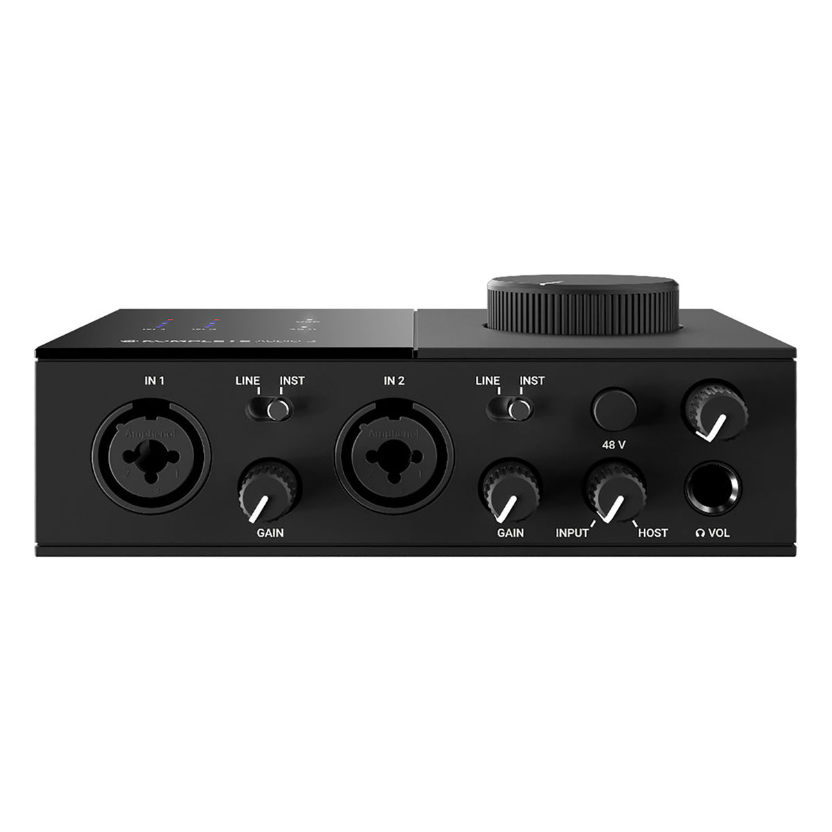 Native Instruments: Komplete Audio 2 Audio Interface