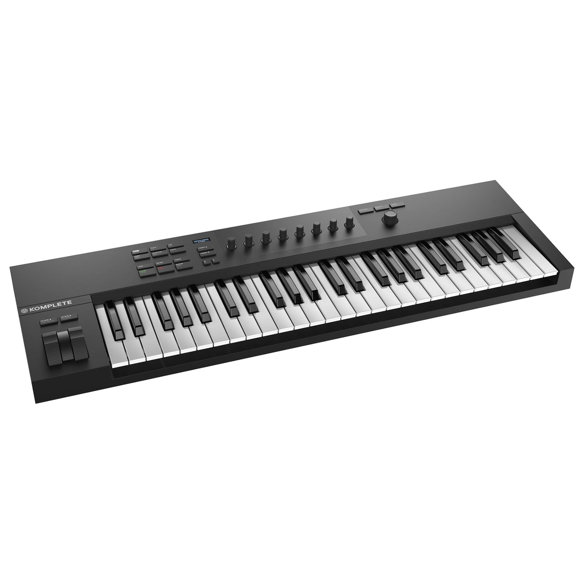 Native Instruments: Komplete Kontrol A49 Keyboard Controller