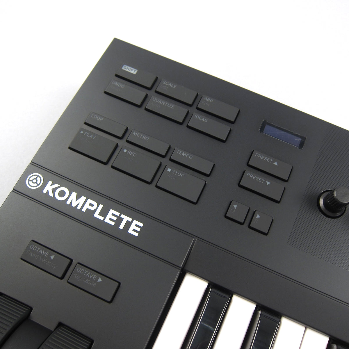 Native Instruments: Komplete Kontrol A25 Keyboard Controller