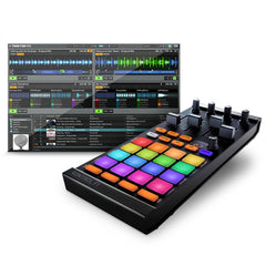 Native Instruments: Traktor Kontrol F1
