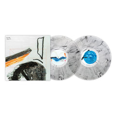 Nick Hook: Collage EP v.1 Serato Pressing Vinyl 2LP