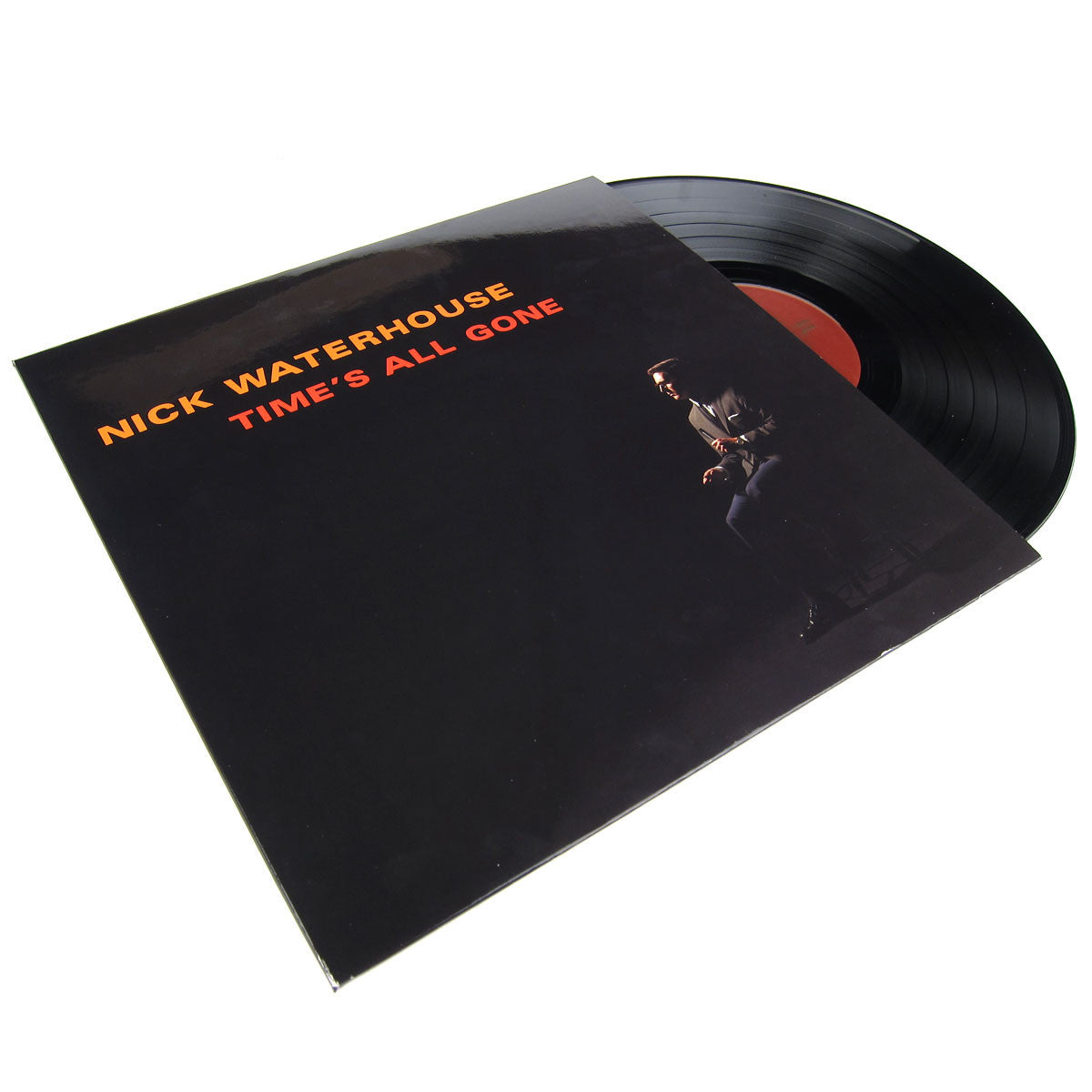 Nick Waterhouse: Time's All Gone Vinyl LP