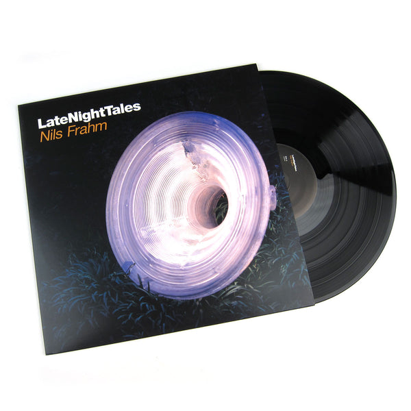 Nils Frahm: Late Night Tales (180g) Vinyl 2LP