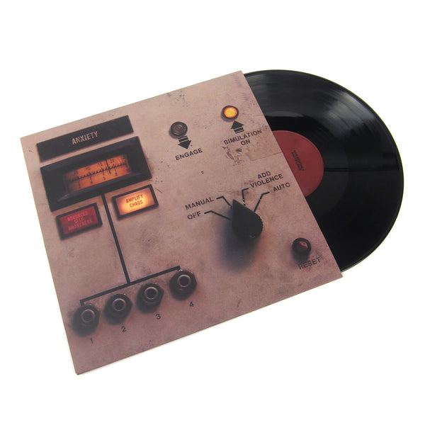 Nine Inch Nails: Add Violence Vinyl LP