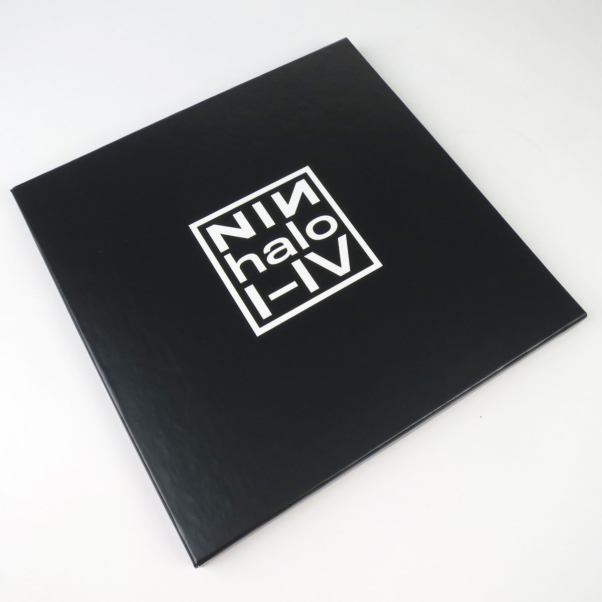 Nine Inch Nails: Halo Vinyl Box